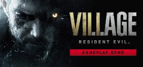 Resident Evil Village Gameplay Demo Cover Image
