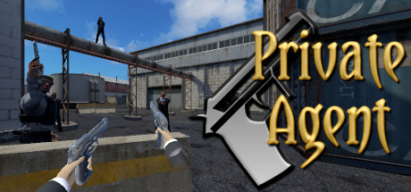 Private Agent Cover Image