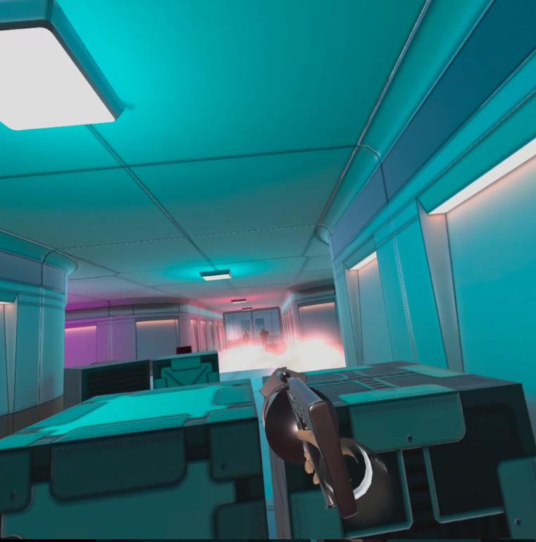 Oculus Quest 游戏《Private Agent》私人代理下载插图(1)