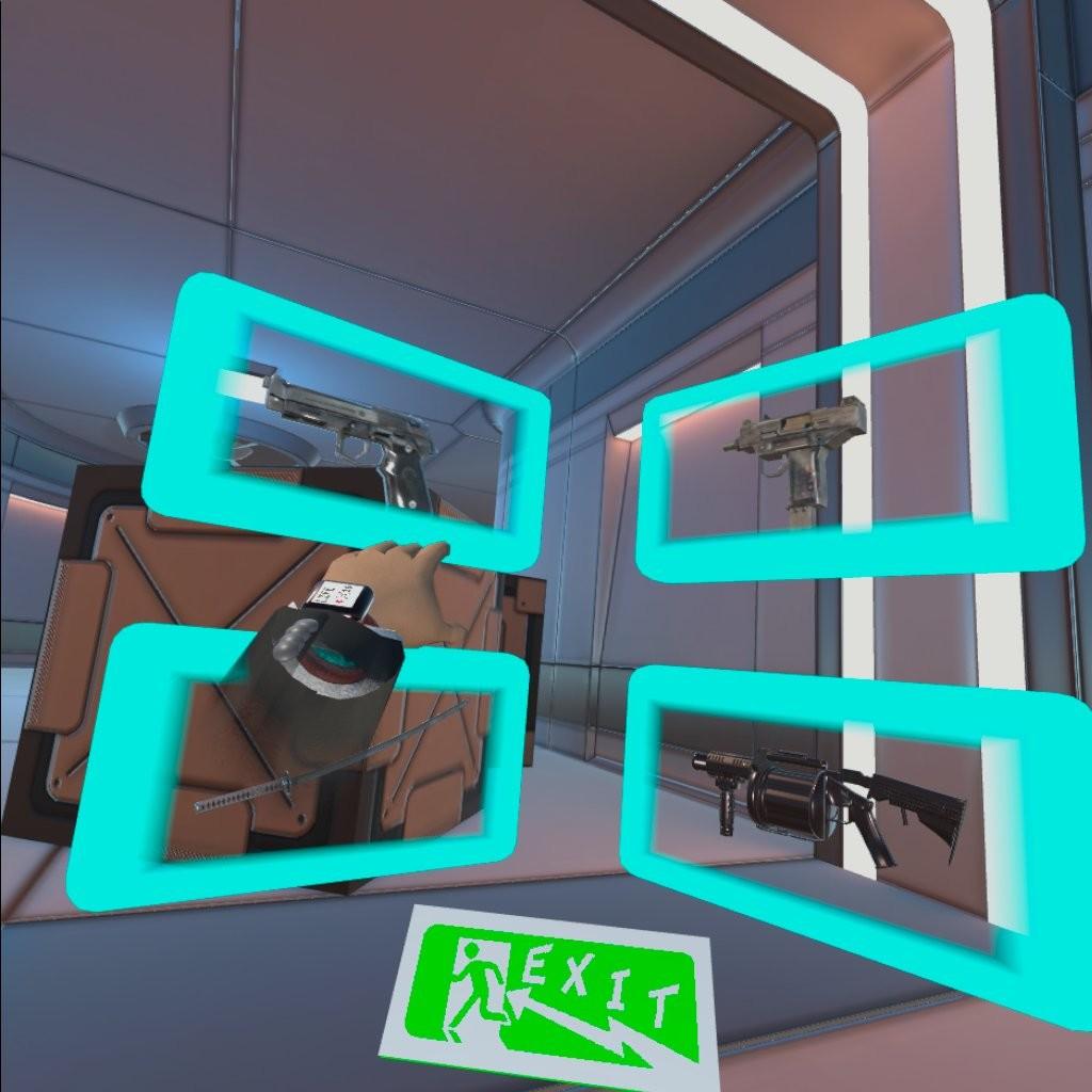 Oculus Quest 游戏《Private Agent》私人代理下载插图(4)