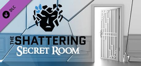 The Shattering  Secret Room Capa