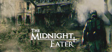 The Midnight Eater Cover Image