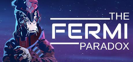 The Fermi Paradox Cover Image