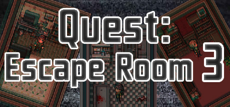 Teaser for Quest: Escape Room 3