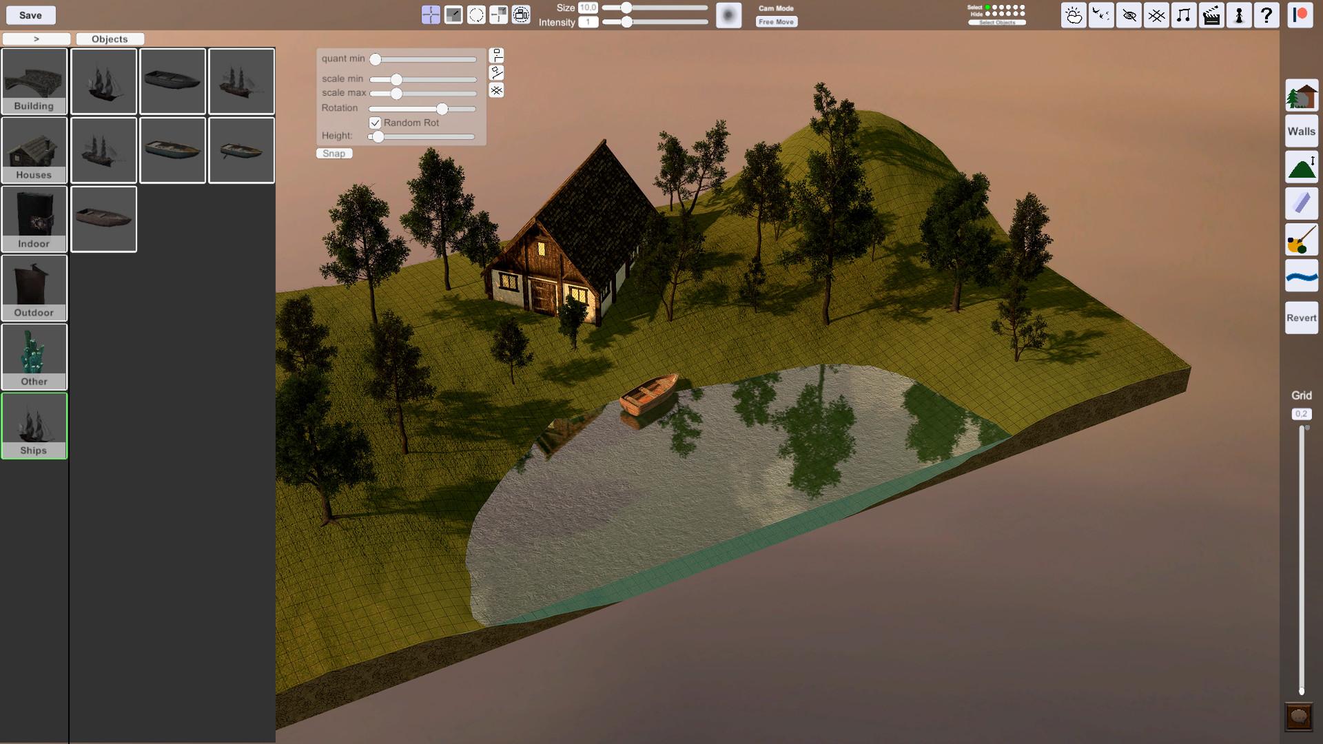 Wildshape   Map Editor + VTT on Steam