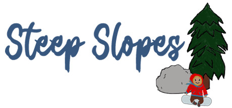 Steep Slopes Cover Image