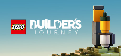 LEGO® Builder's Journey Cover Image