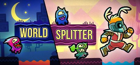 World Splitter Cover Image