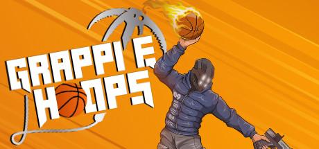 Grapple Hoops Capa