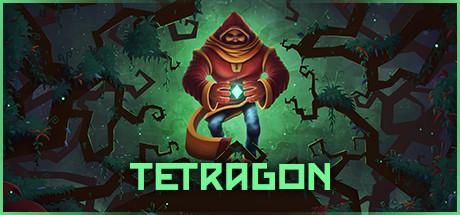 Tetragon [PT-BR] Capa