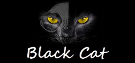 Black Cat Capa