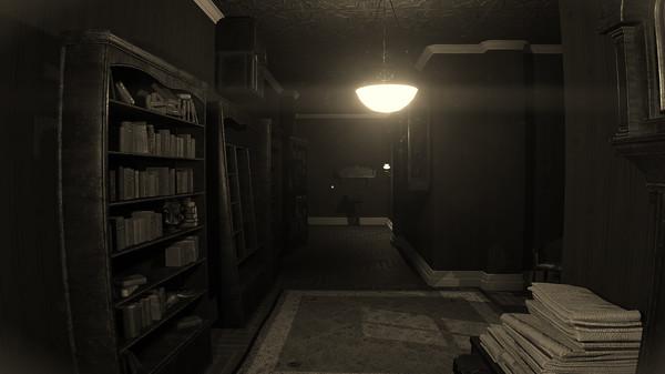 Nether_Nightmare游戏最新中文版《幽冥噩梦》