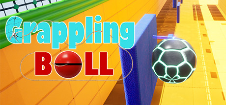 Grappling Ball Capa
