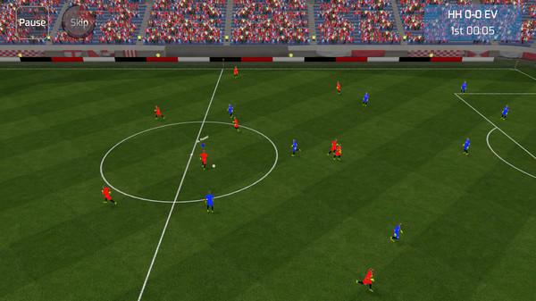 Football_Betting_游戏最新版《足彩上岸记》