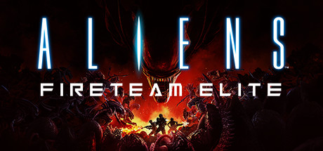 Aliens Fireteam Elite [PT-BR] Capa