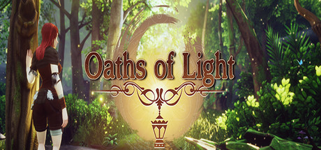 Oaths of Light Cover Image