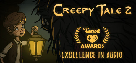 Creepy Tale 2 Capa