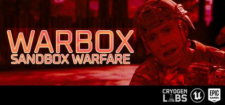 Warbox Capa