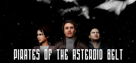 Pirates of the Asteroid Belt Capa
