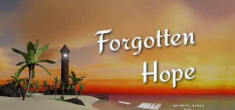 Forgotten Hope Cover Image