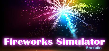 Fireworks Simulator Realistic [PT-BR] Capa