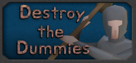Destroy the Dummies Cover Image