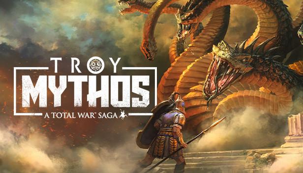 A Total War Saga: TROY - Mythos on Steam