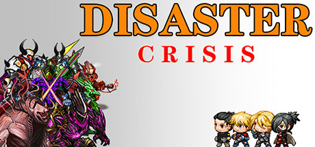 Disaster crisis Cover Image
