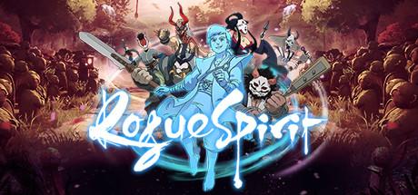 Rogue Spirit [PT-BR] Capa