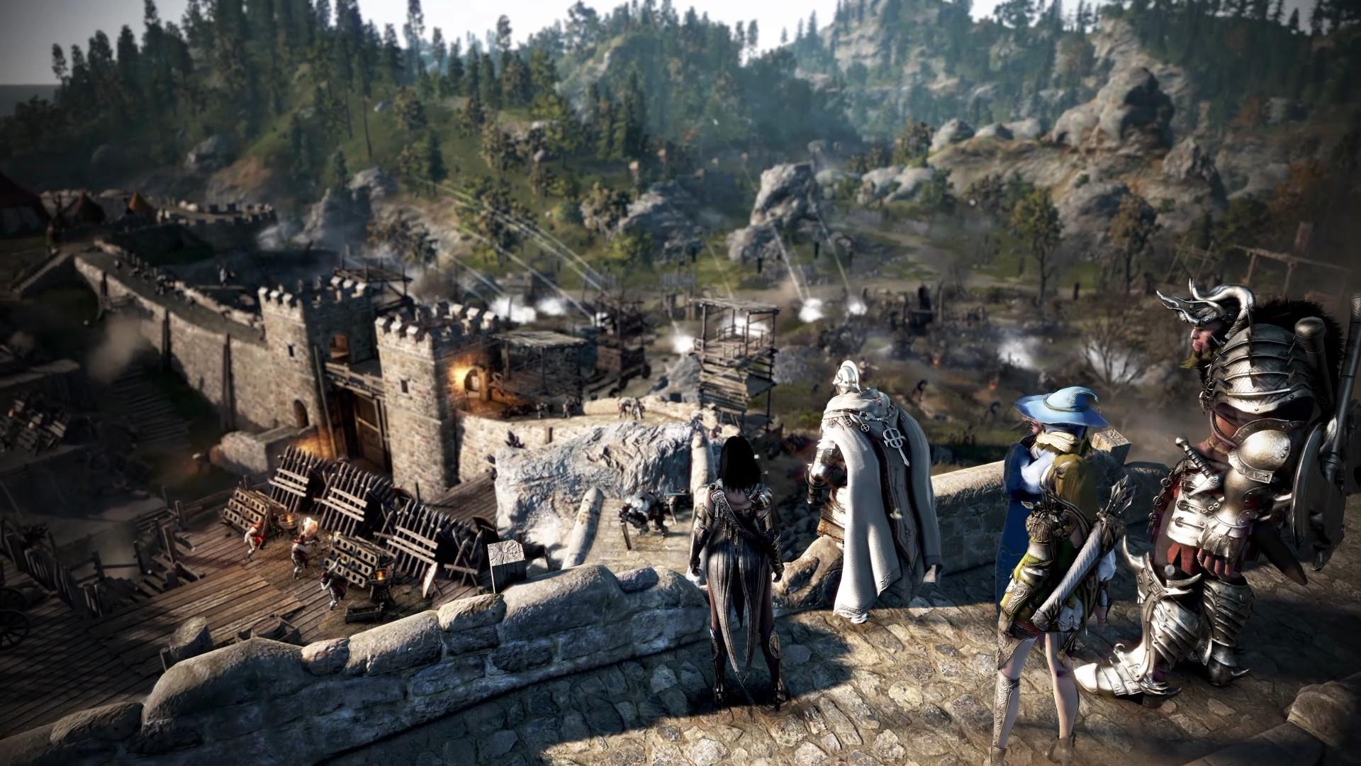 Black Desert Online - Master to Legendary Upgrade no Steam