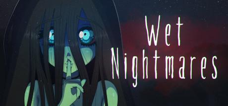 Wet Nightmares Cover Image