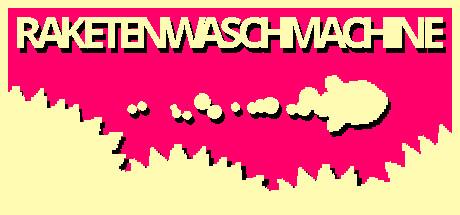 RAKETENWASCHMACHINE Cover Image