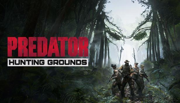 Predator: Hunting Grounds в Steam