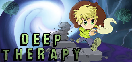 Deep Therapy Cover Image