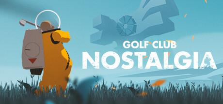 Golf Club Wasteland [PT-BR] Capa
