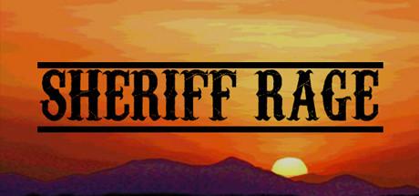 Teaser for Sheriff Rage