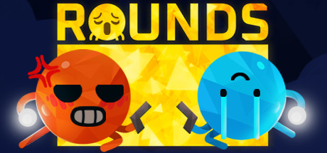ROUNDS Cover Image