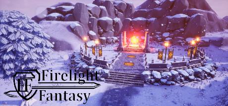 Firelight Fantasy Resistance Capa