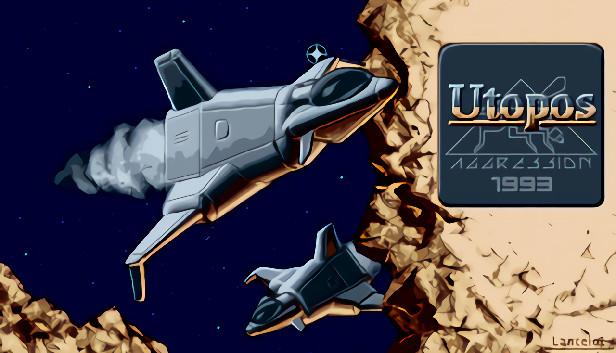 Utopos on Steam