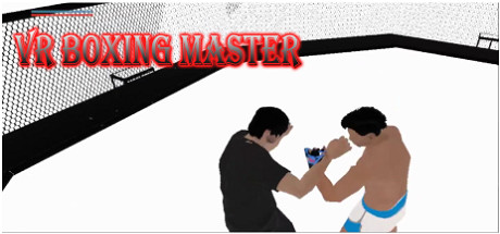VR BOXING MASTER Cover Image