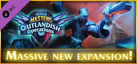 Minion Masters – Outlandish Operations (Free Game DLC)