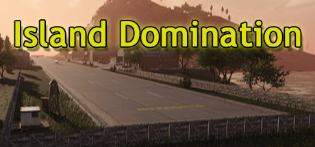 Island Domination [PT-BR] Capa