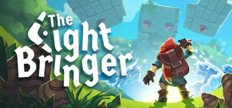 The Lightbringer Cover Image