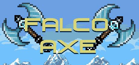 Teaser for FALCO AXE