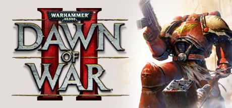 Warhammer 40,000: Dawn of War II Cover Image