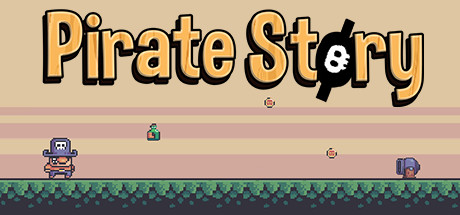 Pirate Story Cover Image