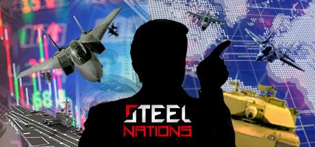 Steel Nations Capa