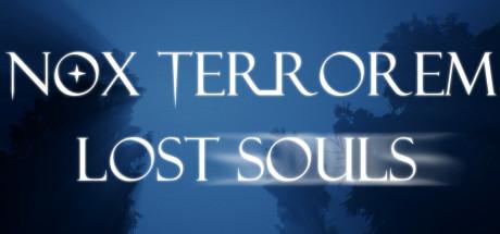 Nox Terrorem Lost Souls Capa