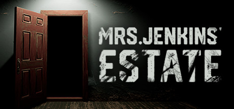 Mrs Jenkins Estate Cover Image