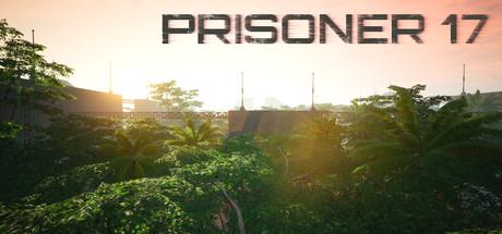 PRISONER 17 Capa